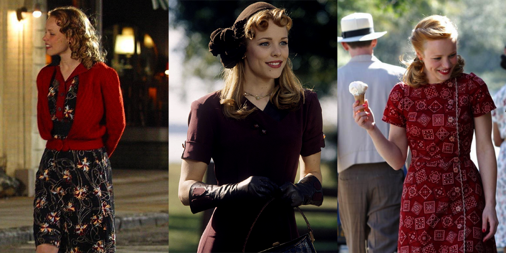 Lindsey's Lists: Characters with enviable wardrobes (Part III) (1/4)