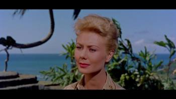 Mitzi Gaynor as Nellie
