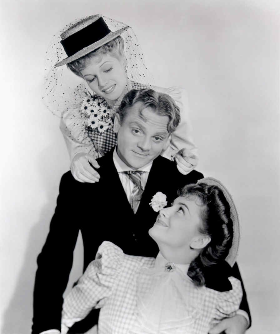 the strawberry blonde 1941 � the motion pictures