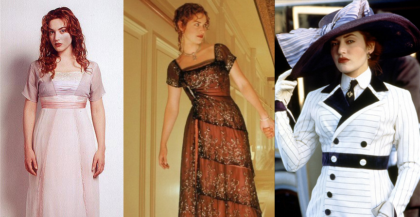 Lindsey's Lists: Characters with enviable wardrobes (Part I) (1/4)