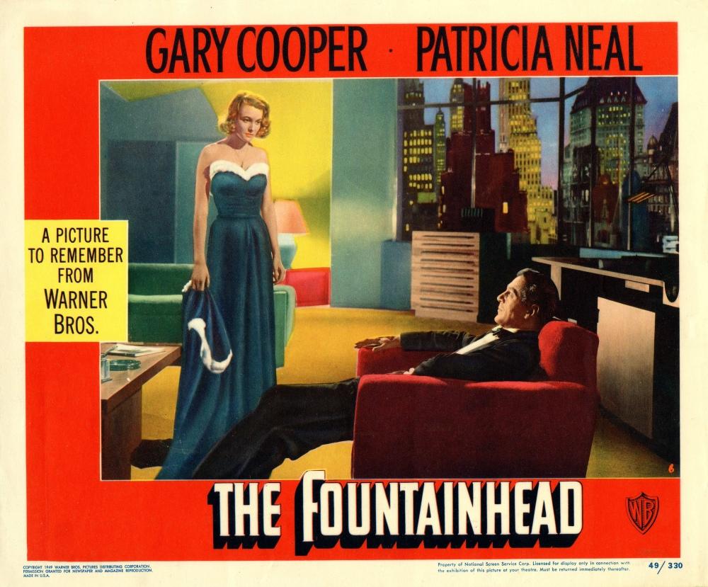 The Fountainhead (1949) (2/3)
