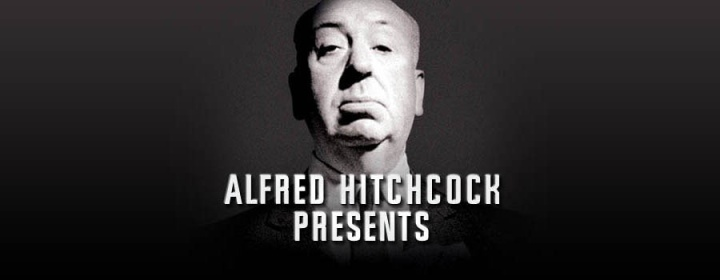 Everybody loves Hitch! In addition to being the subject of some of my top posts, Alfred Hitchcock's name was one of my top search terms for the year. (Image via hulu.com)