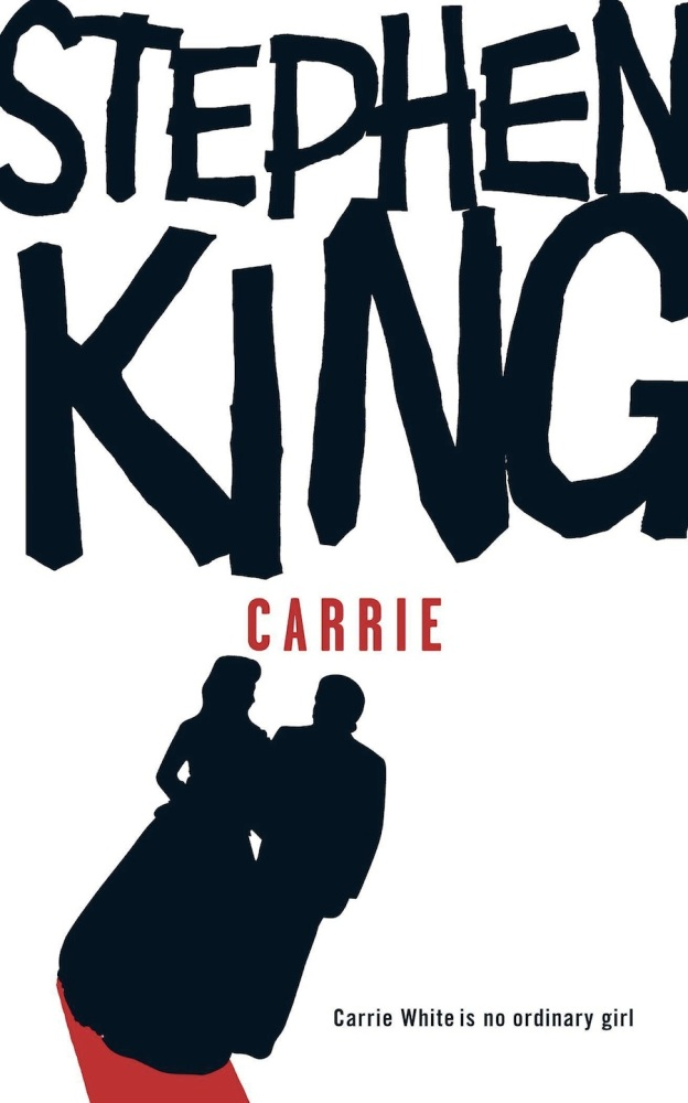 Book vs. Film: Carrie (2/5)