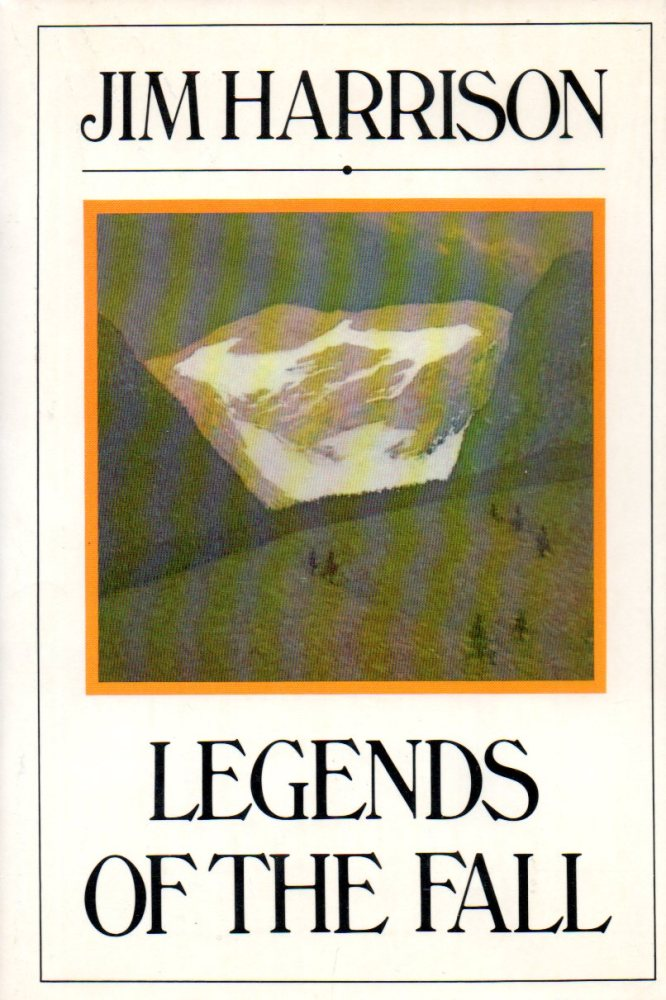 Book vs. film: Legends of the Fall (1/4)