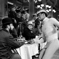 One year, one film: 1952 - Moulin Rouge
