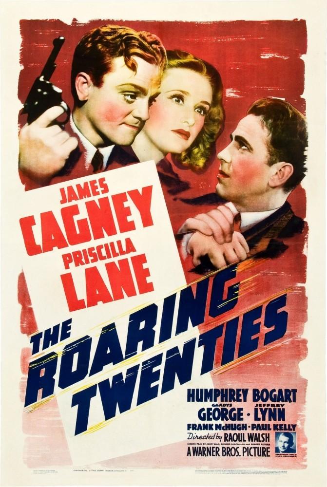 The Roaring Twenties (1939) (2/3)
