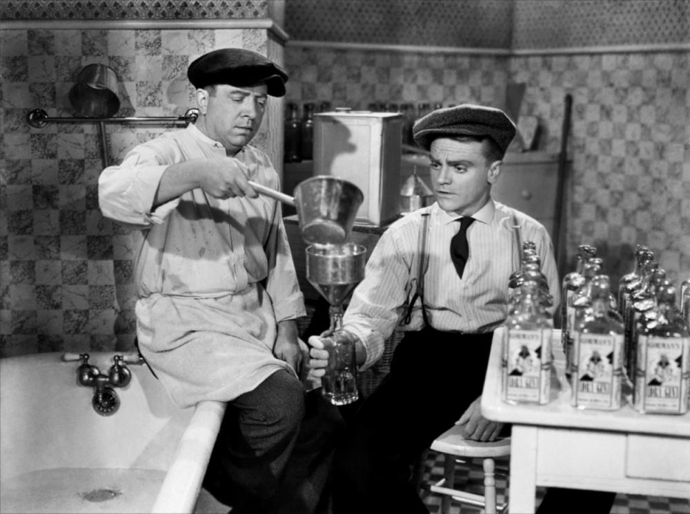 The Roaring Twenties (1939) (3/3)