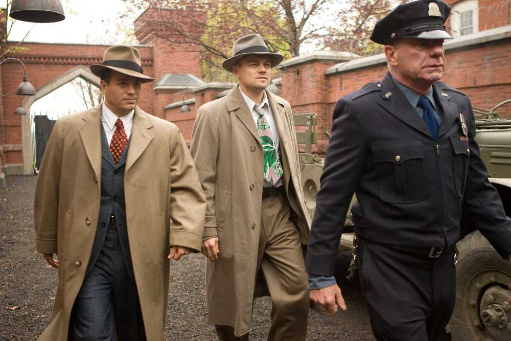 Book vs. film: Shutter Island (4/4)