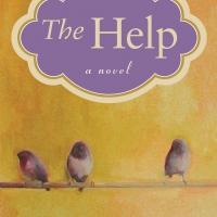 GUEST POST - My mom shares her thoughts on 'The Help' (Book vs. film)