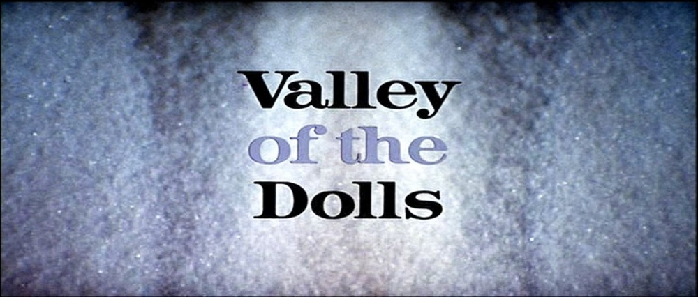 Book vs. film: Valley of the Dolls (2/4)