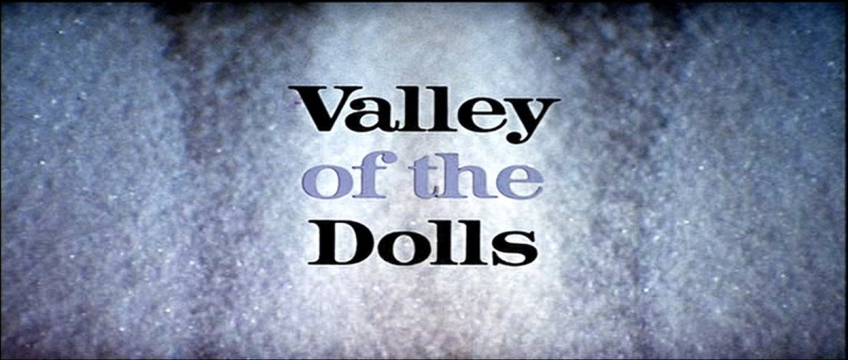Book vs. film: Valley of the Dolls