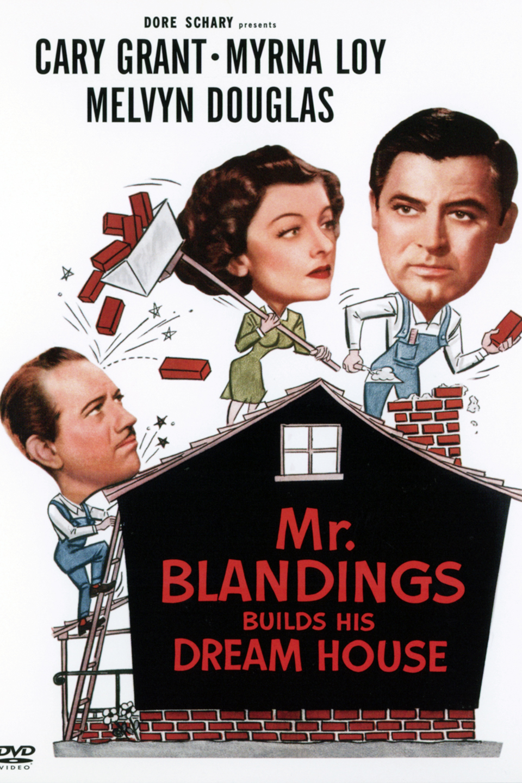 Mr Blandings Builds His Dream House Film