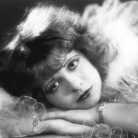 FIVE favorite films of my birthday buddy, Clara Bow!