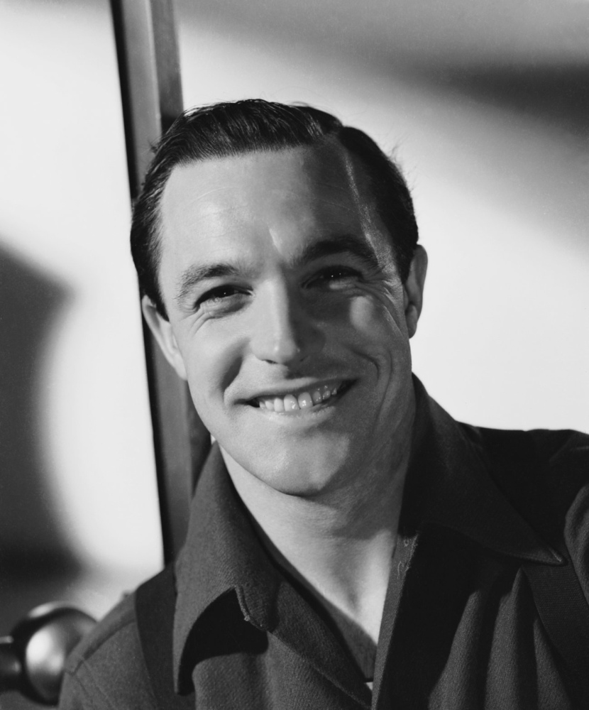 100 years of Gene Kelly: A centennial tribute to one of Hollywood's greatest performers! (1/5)