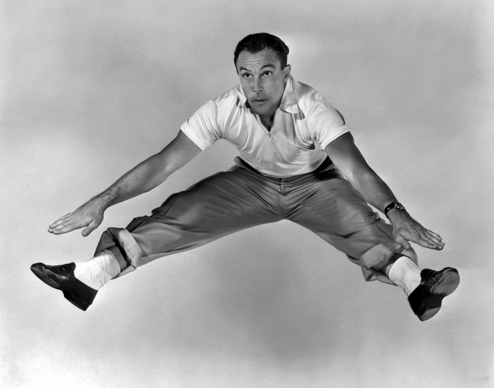 100 years of Gene Kelly: A centennial tribute to one of Hollywood's greatest performers! (2/5)