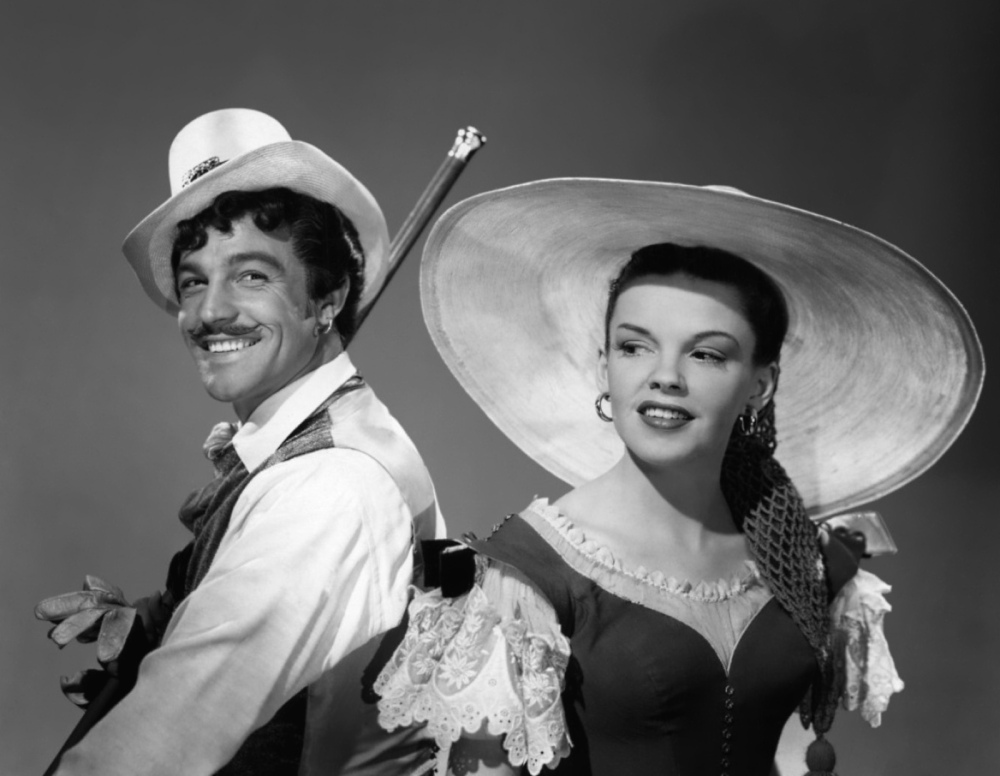 100 years of Gene Kelly: A centennial tribute to one of Hollywood's greatest performers! (4/5)