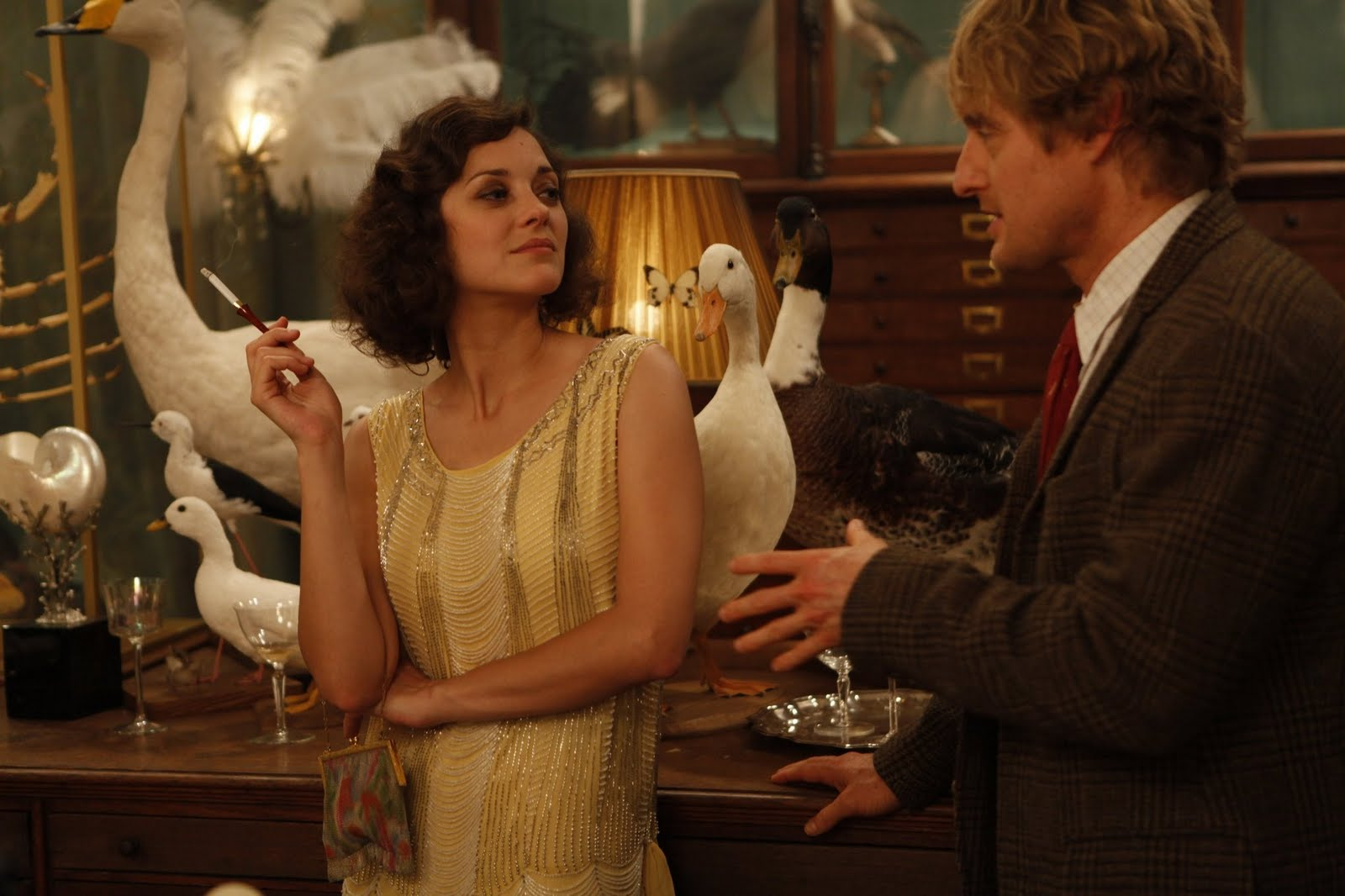 favorite things about midnight in paris the motion pictures. Black Bedroom Furniture Sets. Home Design Ideas