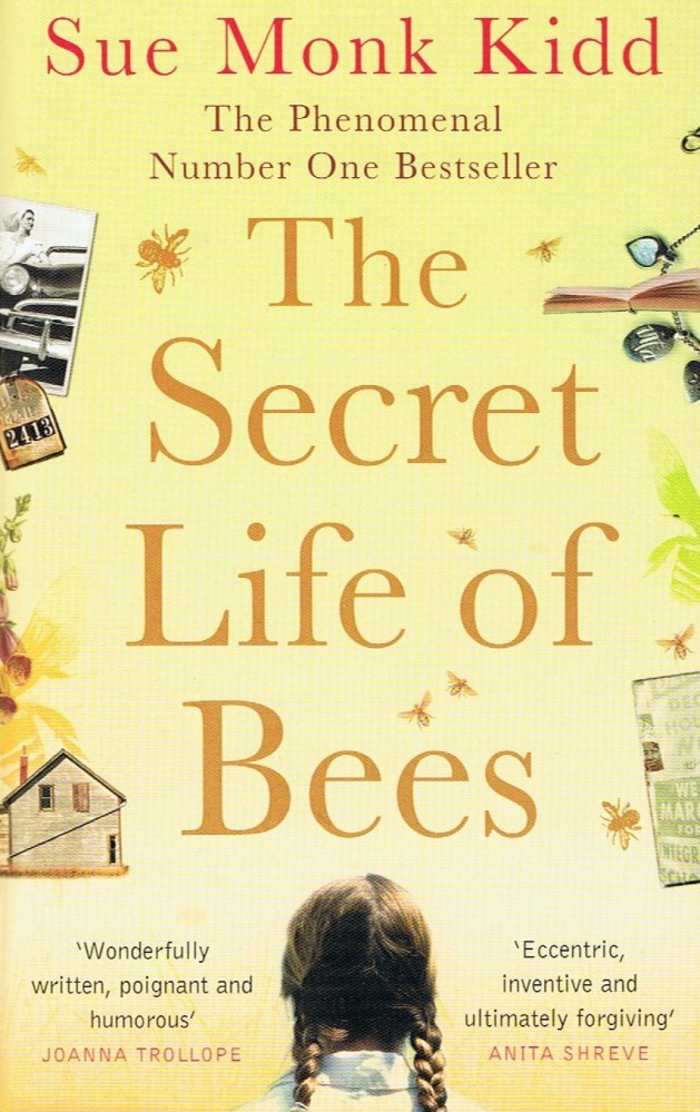 Book vs. film: The Secret Life of Bees (1/3)
