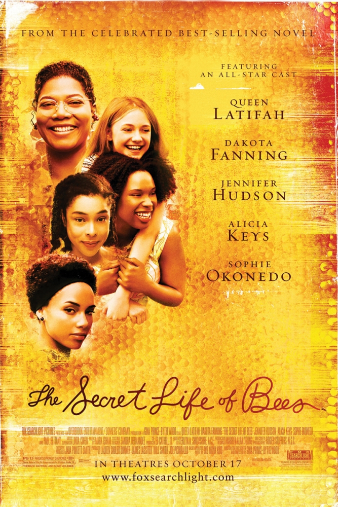 Book vs. film: The Secret Life of Bees (2/3)