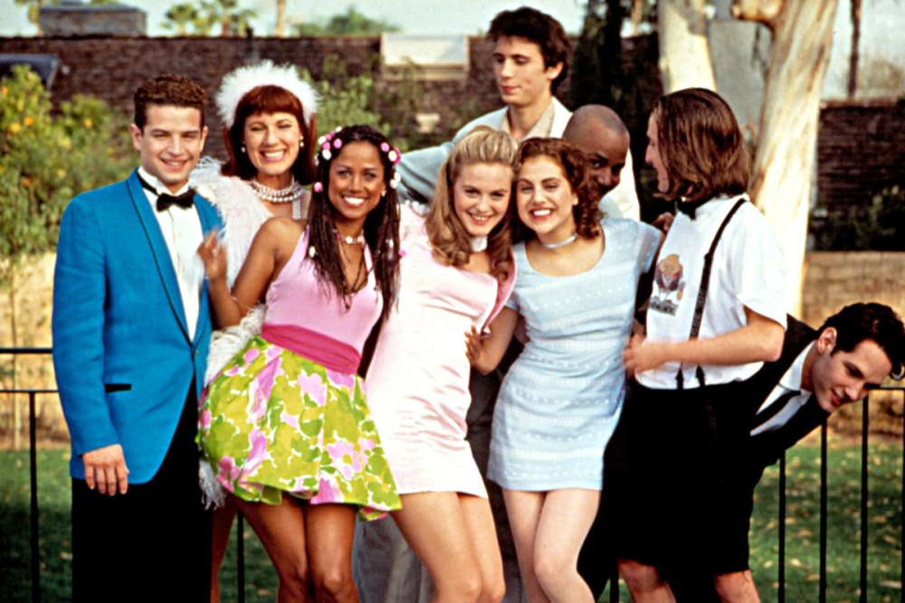 Favorite Things About... Clueless (1/5)