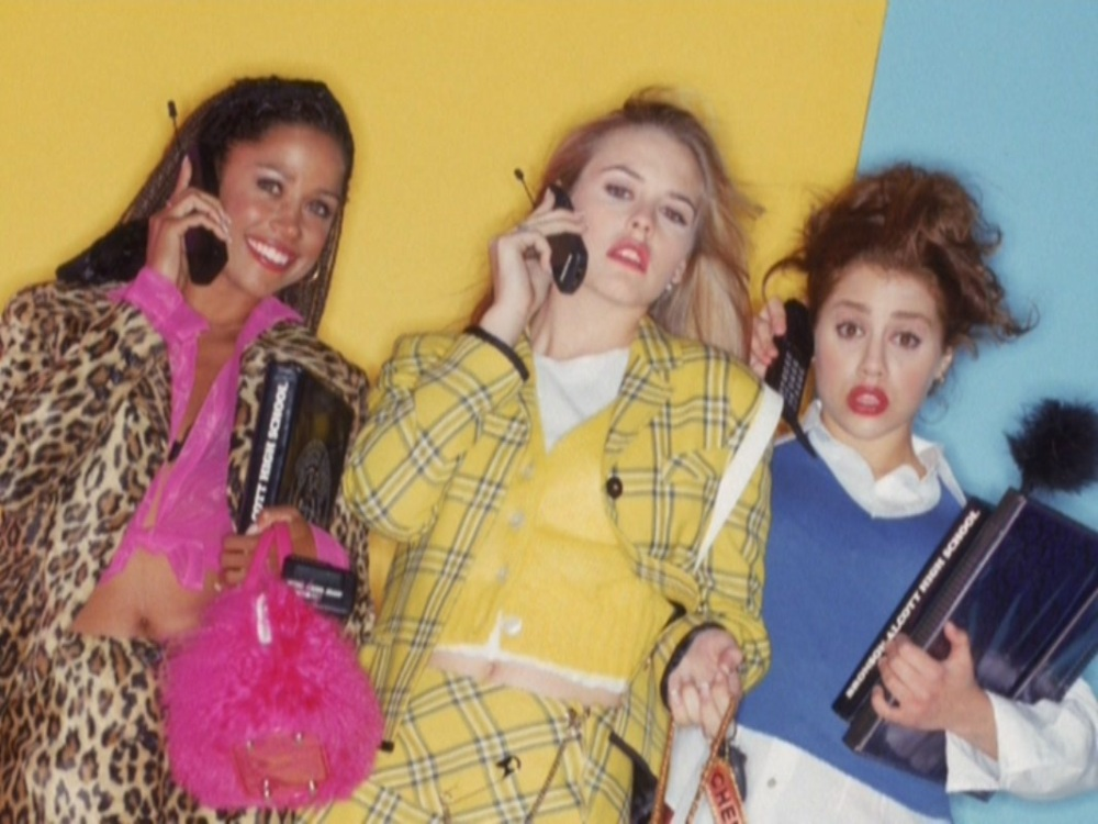 Favorite Things About... Clueless (4/5)