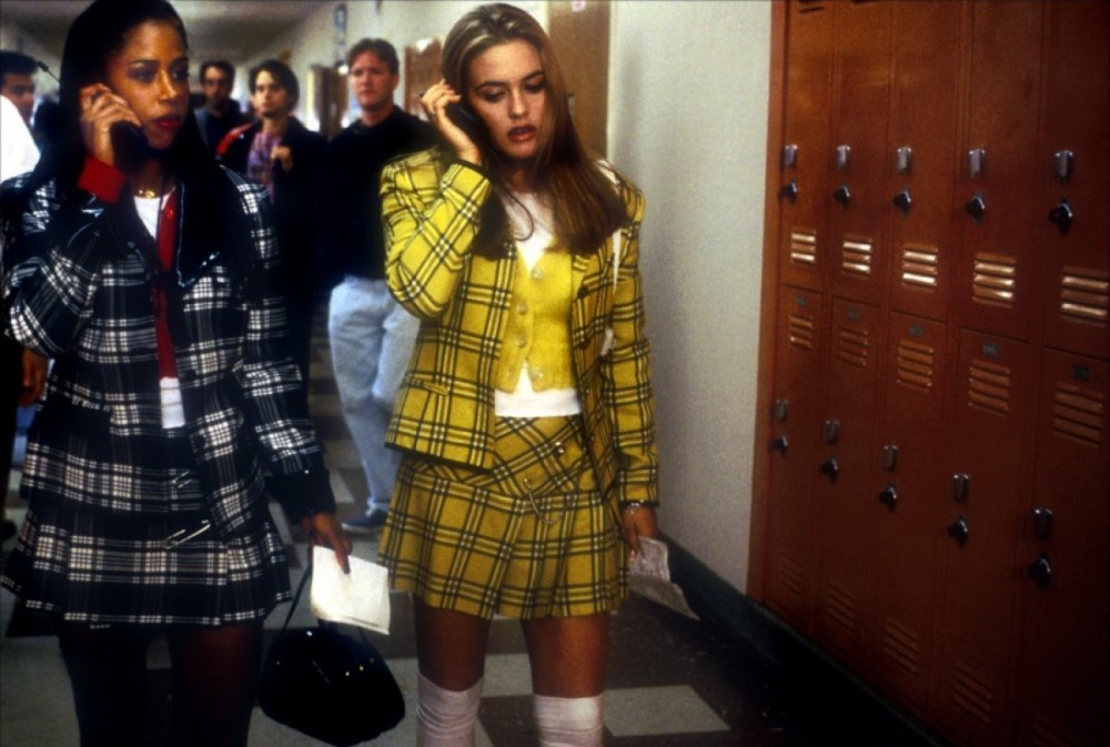 Favorite Things About... Clueless (3/5)