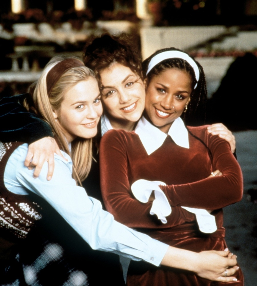 Favorite Things About... Clueless (2/5)