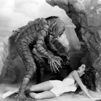 Favorite things about... Creature from the Black Lagoon