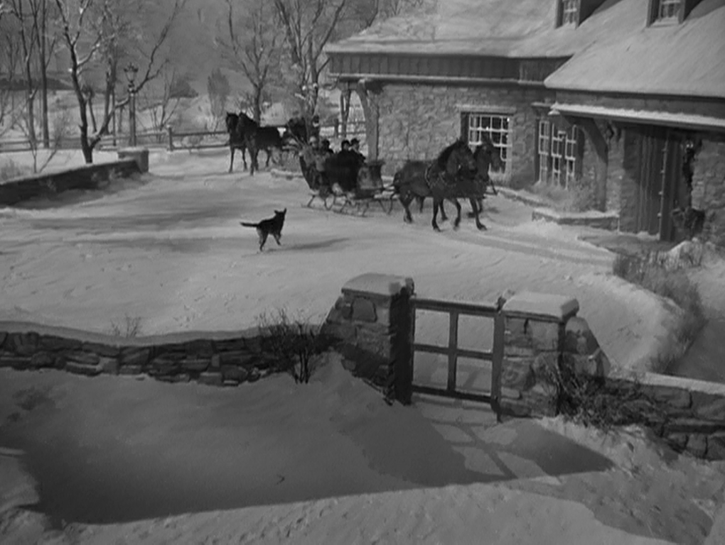 Films To Watch In Winter Christmas In Connecticut 1945 The Motion Pictures
