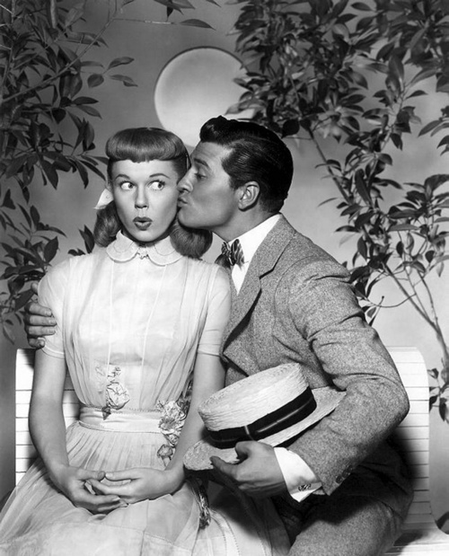 (Image: Heck Yeah Doris Day @ Tumblr)