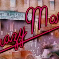 Period Film: Crazy Mama (1975)