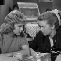 Classics of the Corn: High School Hellcats (1958)