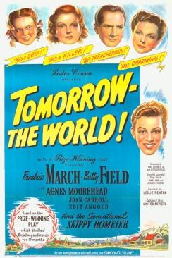 (Image: Vintage Movie Ads @ Blogspot)