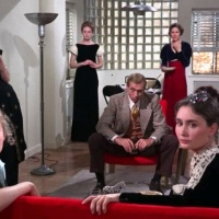 Period film: The Group (1966)