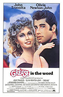 Favorite things about... Grease (1978) (1/5)