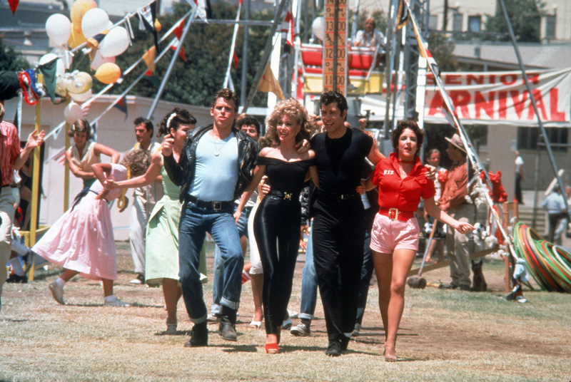 Favorite things about... Grease (1978) (3/5)