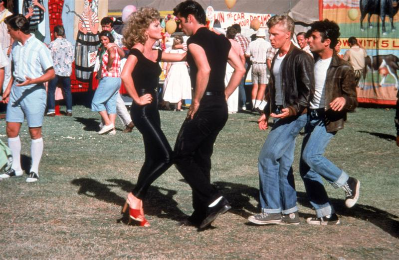 Favorite things about... Grease (1978) (4/5)
