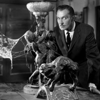Favorite things about... House on Haunted Hill (1959)