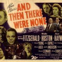 Reviewin' the Box: And Then There Were None (VCI Entertainment edition)