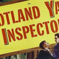 """3 Days of """"Forgotten Noir"""": Scotland Yard Inspector (1952)"""