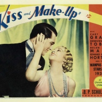 Kiss and Make-Up (1934)