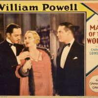 Carole Lombard Glamour Collection: Man of the World (1931)