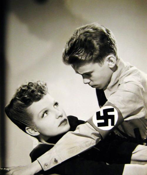 Children in Films Blogathon: Skippy Homeier (2/4)