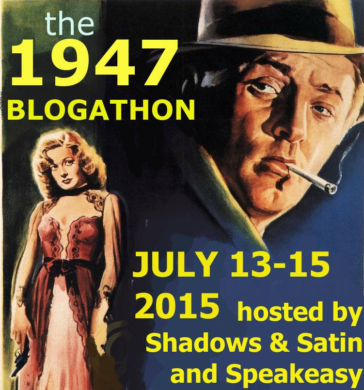The 1947 Blogathon: Dark Passage (6/6)