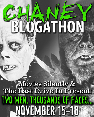 For this blogathon celebrating Lon Chaney and Lon Chaney, Jr., I'll be contributing a review of The Black Sleep (1956)