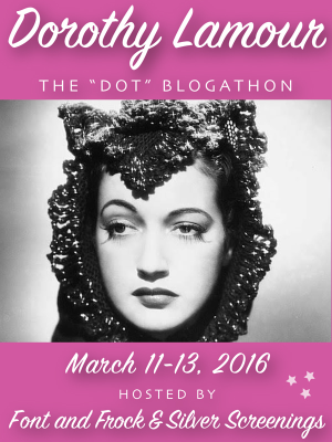 "This post was written for The ""Dot"" Blogathon, hosted by"