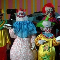 Classics of the Corn: Killer Klowns from Outer Space (1988)