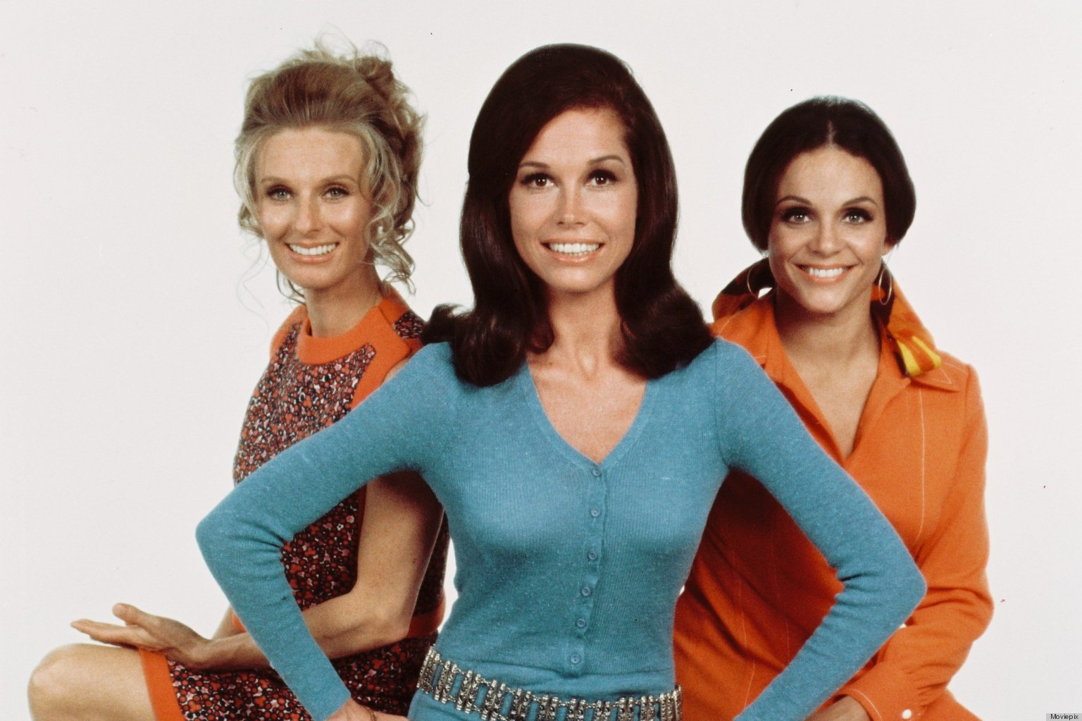 Mary tyler moore a tribute for the funny lady blogathon the motion pictures - Mary tyler moore show ...