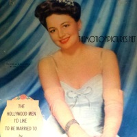 """The Stars I'd Like to be Married To"" by Dorothy Kilgallen, Photoplay, June 1944"