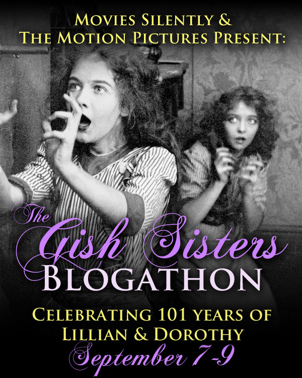 In September I'm co-hosting the Gish Sisters Blogathon with Movies, Silently and will be contributing posts on The Cardinal and The Night of the Hunter.